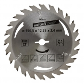 Wolfcraft 6466000 - 1 lame de scie circulaire