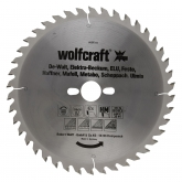 Wolfcraft 6680000 - 1 lâmina de serra circular