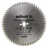 Wolfcraft 6686000 - 1 lame de scie circulaire