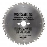 Wolfcraft 6660000 - 1 lame de scie circulaire