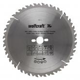 Wolfcraft 6664000 - 1 lama per seghe circolari