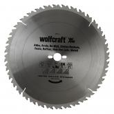 Wolfcraft 6668000 - 1 lame de scie circulaire
