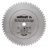 Wolfcraft 6608000 - 1 lame de scie circulaire