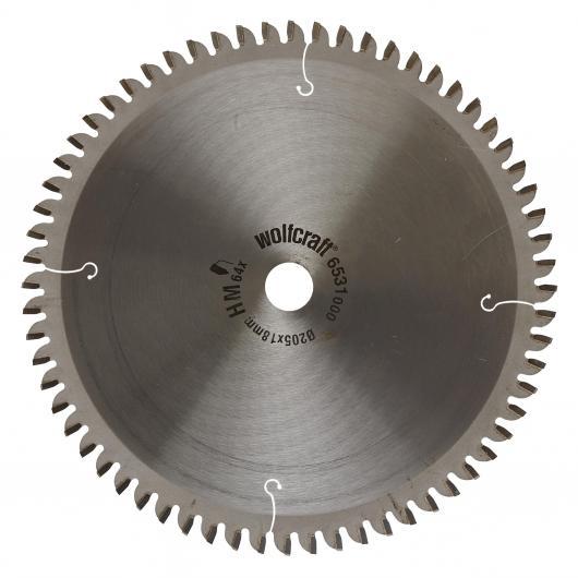 Wolfcraft 6531000 - 1 lame de scie