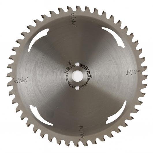 Wolfcraft 6526000 - 1 lame de scie