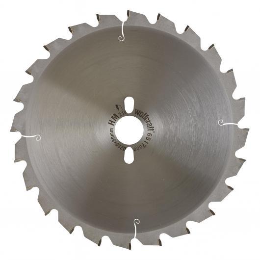 Wolfcraft 6517000 - 1 lame de scie