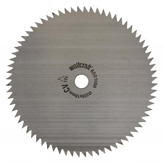 Wolfcraft 6501000 - 1 lame de scie