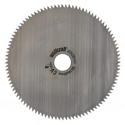 Wolfcraft 6502000 - 1 lame de scie