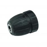 Wolfcraft 2605000 - 1 mandrin auto-serrant
