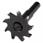 Wolfcraft 3261000 - 1 fresa a disco per incastri
