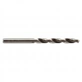 Wolfcraft 7557010 - 1 broca espiral HSS, afilado con precisión Ø 6,5 mm