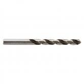Wolfcraft 7565010 - 1 broca espiral HSS, afilado con precisión Ø 10,5 mm