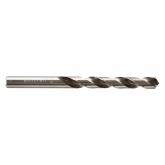 Wolfcraft 7566010 - 1 broca espiral HSS, afilado con precisión Ø 11,0 mm