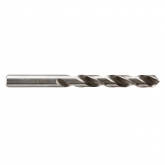 Wolfcraft 7569010 - 1 broca espiral HSS, afilado con precisión Ø 12,5 mm