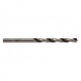"""Wolfcraft 7247000 - 1 broca espiral para madera HSS """"Professional"""" Ø 5,0 mm"""