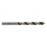 """Wolfcraft 7249000 - 1 broca espiral para madera HSS """"Professional"""" Ø 8,0 mm"""