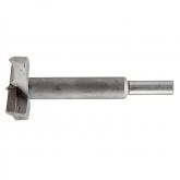 Wolfcraft 3376000 - 1 punta per cerniere