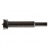 Wolfcraft 3362000 - 1 fresa de embutir cilíndrica, longitud total 90 mm Ø 20 mm