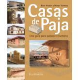 Casas de Paja: Una guía para autoconstructores