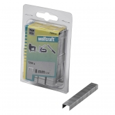 Wolfcraft 7203000 - 1250 punto dorso largo