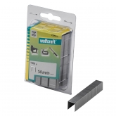 Wolfcraft 7209000 - 1000 punto dorso largo