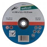 Wolfcraft 1626099 - 1 disco da taglio