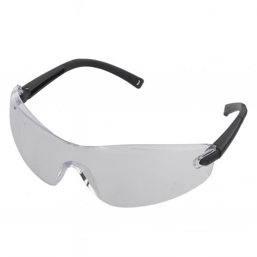 Wolfcraft 4887000 - 1 gafas protectoras con patillas