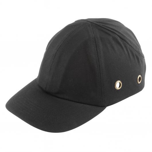 Wolfcraft 4858000 - 1 casquette de protection coquée