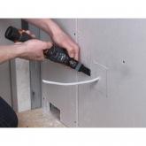 "Wolfcraft 3988000 - 1 lâmina de serra de imersão ""PRO"""