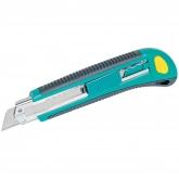 Wolfcraft 4138000 - 1 coltello con lama a spezzare