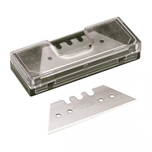 Wolfcraft 4187000 - 5 lames droites Pro