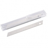 Wolfcraft 4180000 - 5 cuchillas recambiables 9 mm