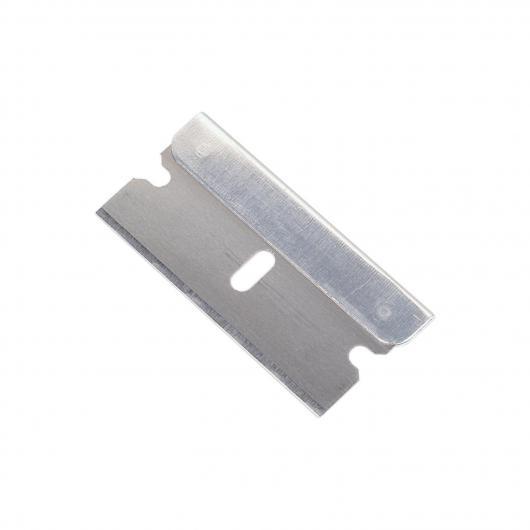Wolfcraft 4126000 - 3 lame di ricambio per raschietto
