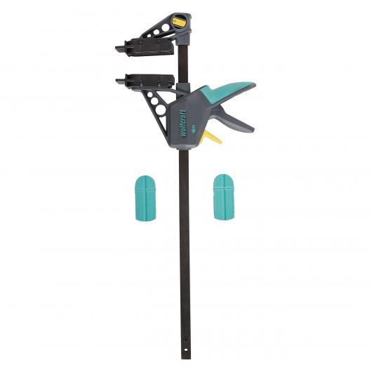 Wolfcraft 6985000 - 1 morsetto per il montaggio