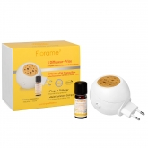 Difusor eléctrico con citronela BIO antimosquitos, Florame