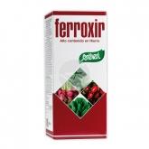 Ferroxir jarabe Santiveri, 490 ml