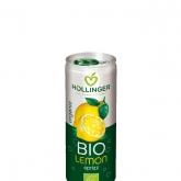 Rinfresco di limone con gas bio Hollinger 250 ml
