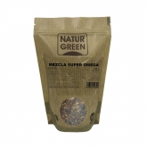 Semi Súper Omega 3 Naturgreen, 225 g