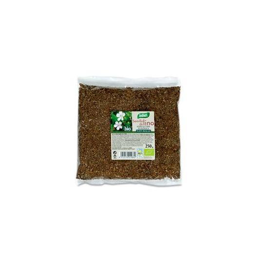 Graines de Lin Bio Santiveri, 250 g