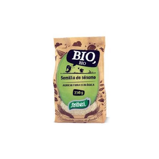 Semi di sesamo Bio Santiveri, 250 g