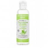 Olio da massaggio Alphanova 100 ml