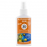 Protettore Solare SPF 30 KIDS Alphanova 125 ml
