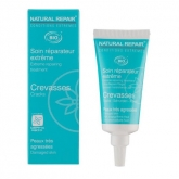 Crema riparatrice per lesioni della pelle Alphanova 15 ml.