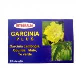 Garcinia Plus Intergralia, 60 capsule