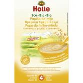 Papilla BIO de mijo  +4 meses Holle, 250 g