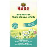 Tisane BIO Baby-Tee pour Bébé Holle, 30 g