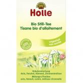 Tisana BIO para lactancia Holle, 30 g