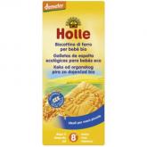 Gallette BIO di farro per bambini +6 mesi Holle, 150g