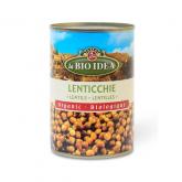 Lenticchie La Bio Idea, 400 g