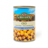 Garbanzos La Bio Idea, 400 g
